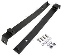 Mustang Seat Track Extensions (05-14)