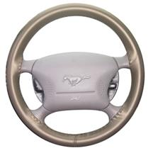 Mustang Wheelskin Steering Wheel Cover Saddle (94-98)