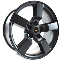 "F-150 SVT Lightning 20X9"" Wheel Satin Black (99-04)"