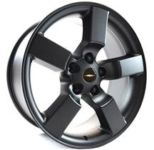 F-150 SVT Lightning Wheel - 18x9.5 Matte Black (99-04)