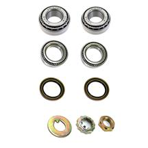 Front Brake Rotor Bearing & Seal Kit (99-04)