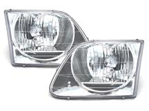 F-150 SVT Lightning Headlight Pair (01-04)