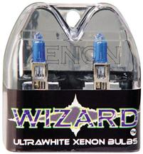 F-150 SVT Lightning Ultrawhite Fog Light Bulbs (93-04)