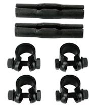 SVT Lightning Raybestos Tie Rod Adjusting Sleeve Kit (93-95)
