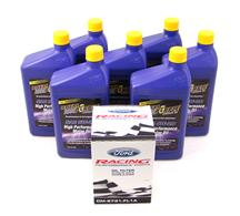 F-150 SVT Lightning Royal Purple Oil Change Kit, 5W20 (01-04)
