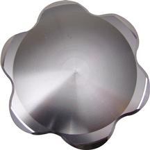 SVT Lightning Oil Cap Billet Aluminum  (93-95)