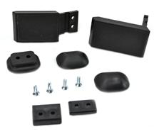 F-150 SVT Lightning Sliding Rear Window Latch Repair Kit (93-95)