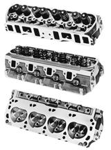 F-150 SVT Lightning Ford Racing GT40X 64cc Cylinder Head (93-95) 5.8L