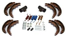 SVT Lightning Rear Drum Brake Rebuild Kit (93-95)