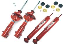 Mustang Lakewood Drag Strut Kit - 70/30  (05-14)