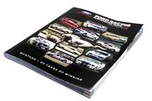 Ford Racing 2014 Catalog M-0750-P2014