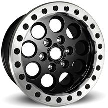 F-150 SVT Raptor FRPP Bead-Lock Wheel  Black (10-14)