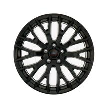 "Mustang Ford Performance Performance Pack Rear Wheel 19x9.5"" Matte Black (2015)"