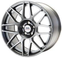 "2005-14 MUSTANG FORD RACING 2011 GT500 19x9"" FRONT WHEEL, M-1007-SA199"