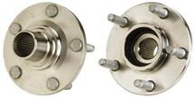 99-04 MUSTANG COBRA IRS WHEEL HUB, M-1109-A