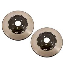 "Mustang Ford Racing 15"" 2-Piece Rotors (13-14)"