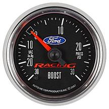 Ford Racing Boost Gauge