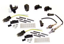 Ford Racing Mustang Sensor & Relay Package