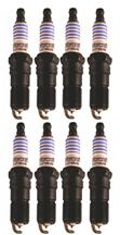 Mustang Ford Racing Spark Plugs for Supercharged Applications Set Of 8 (11-14) 5.0L
