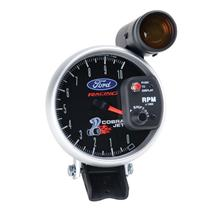 Ford Racing Cobra Jet Tachometer with Shift Lite,