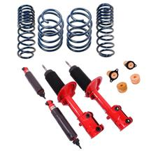 Mustang Ford Racing Handling Kit (07-12)