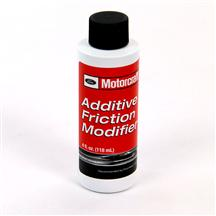 Ford Racing Friction Modifier