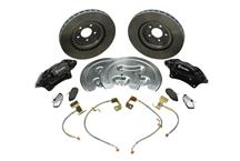 "Mustang Ford Racing GT500 14"" Front Brake Kit (05-14)"