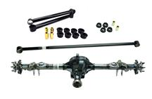 "Mustang Ford Racing 8.8"" Boss 302 Rear Axle Kit (05-14)"