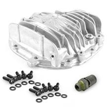 "F-150 SVT Lightning 8.8"" Finned Aluminum Differential Cover (93-95)"