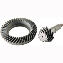 "Mustang Ford Racing 3.55 Gears for 8.8"" Rear End (86-14)"