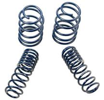 Mustang Ford Racing Progressive Rate Lowering Spring Kit (05-14)