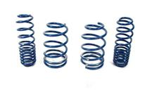 Mustang Ford Racing Progressive Rate Lowering Springs (05-14)