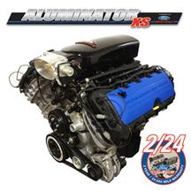 Mustang Ford Racing 5.0L Aluminator Xs Crate Engine