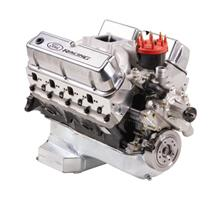 Ford Racing 347 Cubic Inch 415 HP  Sealed Racing Engine