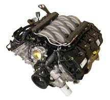 Ford Racing Coyote Mustang Crate Engine