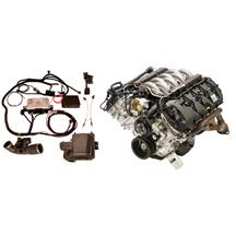 Mustang Ford Racing Coyote Crate Engine & Control Pack Kit