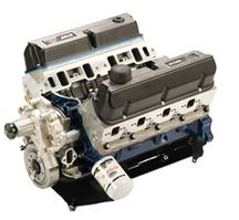 Ford Racing M-6007-Z363FT 363 Cubic Inch 500 HP  Boss Crate Engine w/ Front Sump