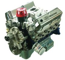 Ford Racing M-6007-S347JR 347 Cubic Inch 350 HP  Sealed Racing Engine