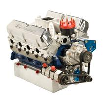 Ford Racing M-6007-S374D 374 Cubic Inch 590HP  Sealed Racing Engine