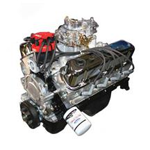 Mustang Ford Racing M-6007-X302D 302 Cubic Inch 340 HP Crate Engine (82-95)