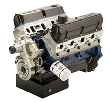 Ford Racing 363 Cubic Inch 500 HP  Boss Crate Engine