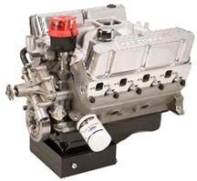 Ford Racing 427 Cubic Inch 600 HP  Aluminum Crate Engine