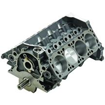 Mustang Ford Racing 363ci Boss Short Block Assembly (79-95)