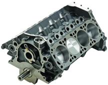 Mustang Ford Racing 427ci Boss Short Block Assembly (79-95)
