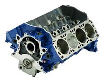 Mustang Ford Racing 460ci Boss Short Block Assembly (79-95)