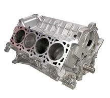 Mustang Ford Racing M-6009-A46X 5.0 Modular Stroker Short Block (96-10)