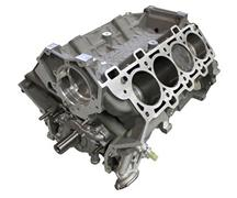 Ford Racing Aluminator Shortblock For Supercharged Applications