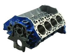 "Ford Racing Boss 351 Engine Block w/ 9.5"" Deck"
