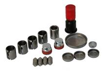 Mustang Ford Racing  Aluminum Block Plug & Dowel Kit  (96-04) 4.6L 4V