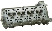 Mustang Ford Racing  RH Cylinder Head Cnc Ported  (05-10) 4.6L 3V